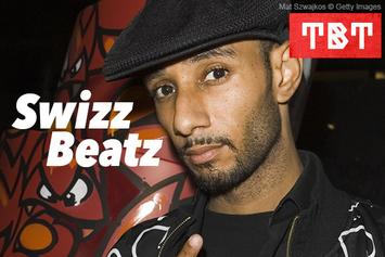 #TBT: Swizz Beatz-Produced Bangers