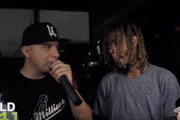Fetty Wap Talks Next Single, Relationship With Taylor Swift, & More With Bootleg Kev