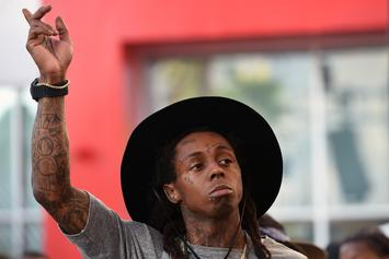 Lil Wayne Loses Private Jet Lawsuit; Owes $2 Million