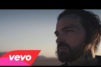 "Yelawolf ""Devil In My Veins"" Video"