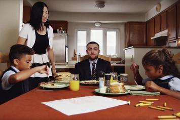 "Mac Miller ""Brand Name"" Video"
