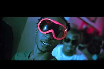 "Yung Joey Feat. Slim Jxmmi ""Dat Pack (Remix)"" Video"