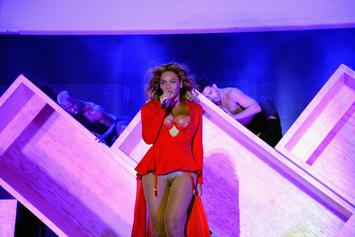 Live Stream: Global Citizen Festival Featuring Beyonce, Usher, Common & More