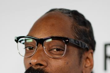 Snoop Dogg To Direct And Star In Football Reality TV Show