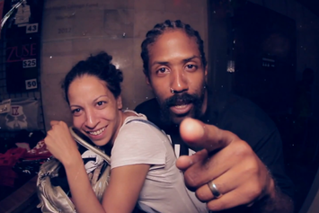"Murs ""Two Step"" Video"