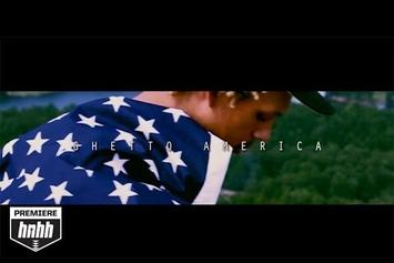 "SupaKaine ""Ghetto America"" Video"