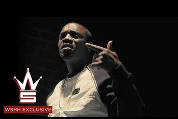 """OG Boo Dirty Feat. Akon """"Problems"""" Video"""