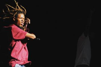 Fetty Wap's First Week Sales Numbers Are In