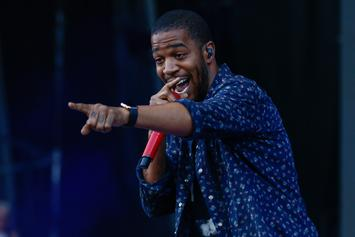 "Kid Cudi Warns Fans That ""Man On The Moon 3"" Will Be Nothing Like Previous Installments"