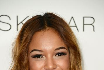 Karrueche Tran Says Dating Chris Brown Has Made It Harder To Get Work