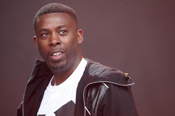 """Released 20 Years Ago, GZA's """"Liquid Swords"""" Finally Goes Platinum"""