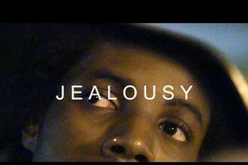 "Roy Wood$ ""Jealousy"" Video"