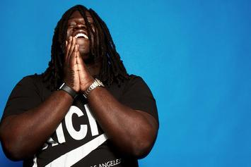 Young Chop Brawls With Security At A3C Festival
