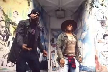 "Talib Kweli & 9th Wonder Feat. Rapsody ""Every Ghetto"" Video"