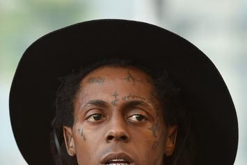 Lil Wayne Sued By His Own Lawyers From Private Jet Lawsuit