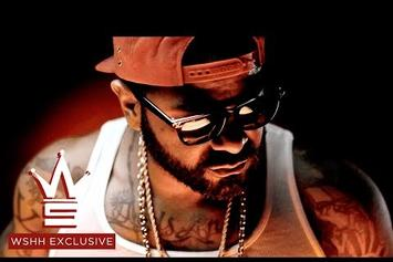 "Jim Jones Feat. Ball Greezy ""On Fleek"" Video"