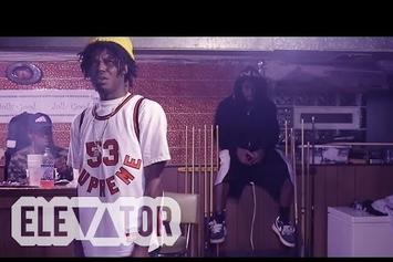 "Lucki Eck$ ""Freewave 8"" Video"