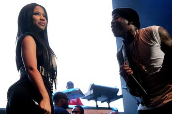Nicki Minaj & Meek Mill Are Buying A House Together