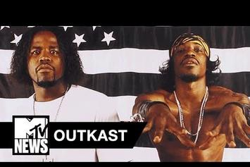 """OutKast's """"Stankonia"""" 15th Anniversary Documentary"""
