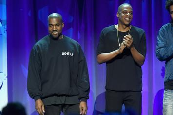 Here Are Some Of Kanye West & Jay Z's Hotel Rider Demands