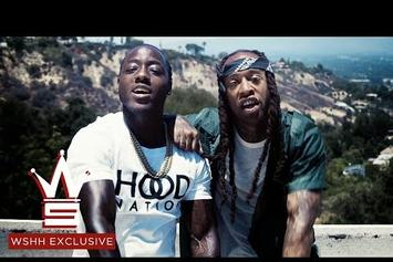"Ace Hood Feat. Ty Dolla $ign ""I Know How It Feel"" Video"