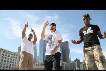 "R-Mean ""Tha Goodfellaz Drop"" Video"