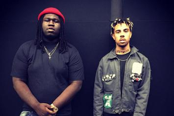 "Stream Young Chop's ""Finally Rich Too"" With Vic Mensa, Johnny May Cash & More"