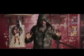 """Meek Mill Feat. Tory Lanez """"Lord Knows"""" Video"""