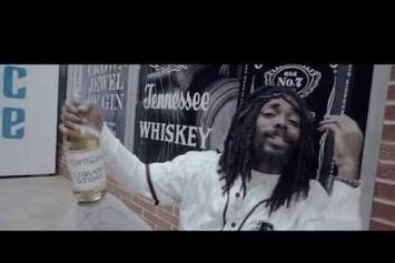 "EarthGang ""Liquor Store"" Video"