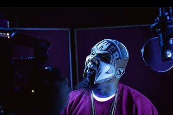 "Tech N9ne ""Strangeulation Vol. II - CYPHER I"" Video"
