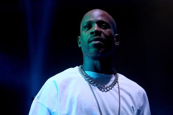 "DMX Is Guest-Starring On ABC's ""Fresh Off The Boat"""