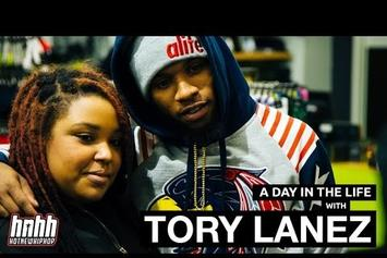 Tory Lanez: A Day In The Life