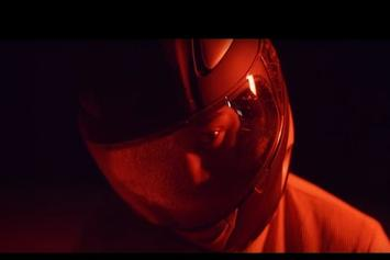 "Kevin Abstract ""Echo"" Video"