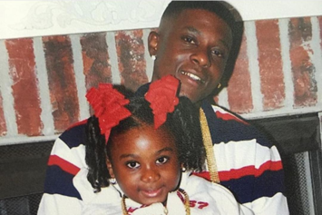 Boosie Badazz To Have Surgery Tomorrow For Kidney Cancer