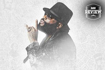 "Review: Rick Ross' ""Black Market"""