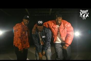 "Sheek Louch Feat. A$AP Ferg, Jadakiss ""What's On Your Mind"" Video"