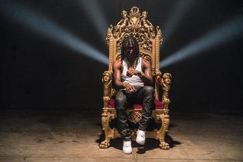 "BTS Of Chief Keef's ""Faneto"" Video"