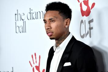 Tyga's Camp Responds To Molly O'Malia Press Conference