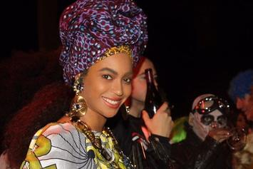 "Beyonce's Rep Says Singer Is ""No Way Tied"" To The Saartjie Baartman Film"
