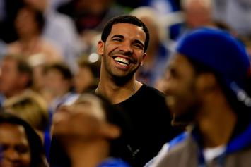 Drake Earns University Of Kentucky Another NCAA Violation