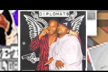 """Cam'ron """"U Wasn't There"""" Video"""