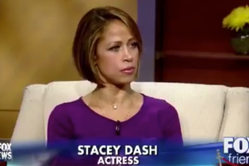 Stacey Dash Wants To Get Rid Of BET & Black History Month
