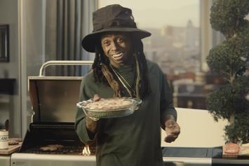 Lil Wayne Stars In Super Bowl Commercial For Apartments.com