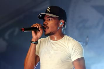 Chance The Rapper Announces His New Beats 1 Radio Show