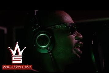 "Juicy J ""Durdy"" Video"