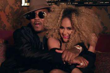 "Kat Deluna Feat. Jeremih ""What A Night"" Video"
