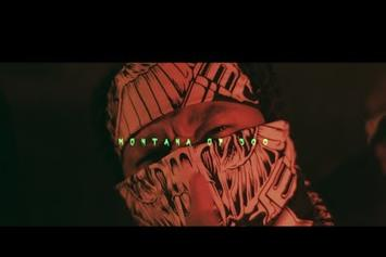 "Montana Of 300 ""Land Of The Dark"" Video"