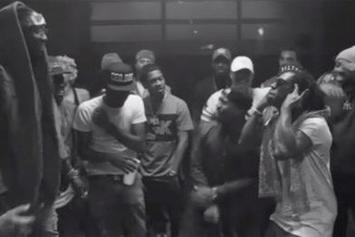 """Lil Wayne & 2 Chainz Rap Battle In A Teaser For Their """"Bounce"""" Video"""