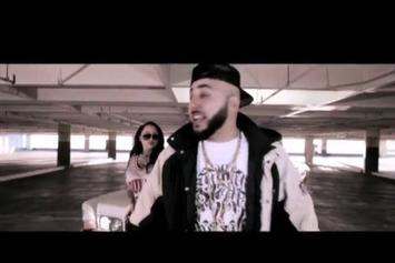 "R-Mean ""King Kong"" Video"