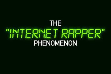 "The ""Internet Rapper"" Phenomenon"